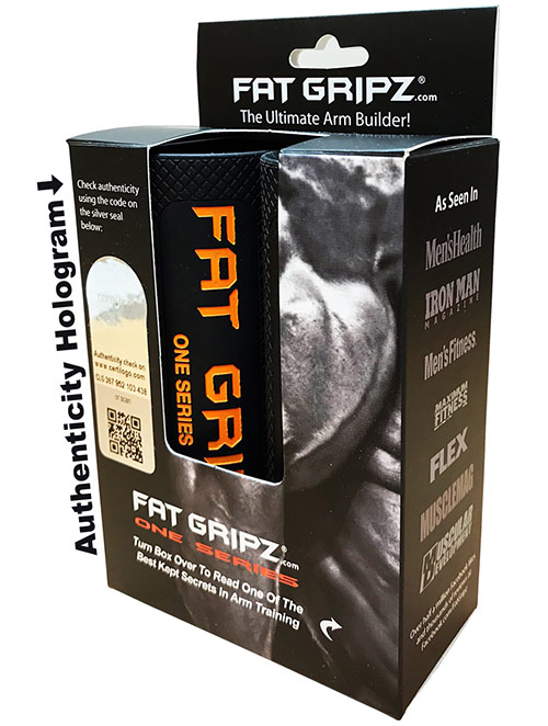 FatGripz One Series